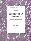 img - for CUENTOS DE LA JUVENTUD OP1 PIANO book / textbook / text book