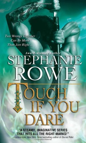 Image of Touch If You Dare (Soulfire)