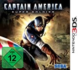 Captain America: Super Soldier (3DS)