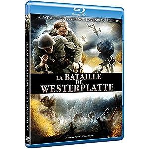 La Bataille de Westerplatte [Blu-ray]