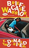 Briefcase Warriors: Stories for the Stage (American Indian Literature and Critical Studies Series)