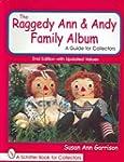 Raggedy Ann & Andy Family Album