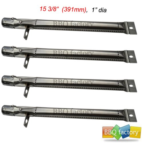 16231 4 pack Universal BBQ Gas Grill Replacement Straight