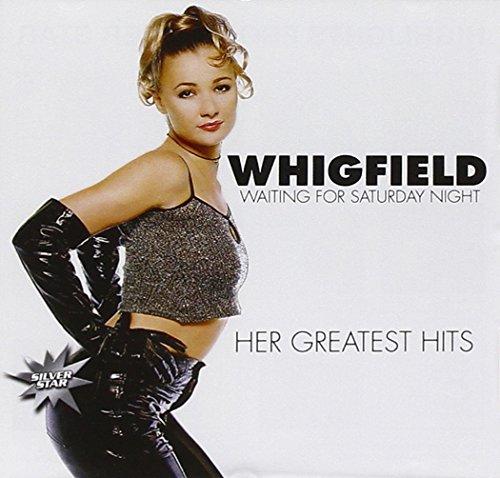 Whigfield - Waiting for Saturday - Zortam Music