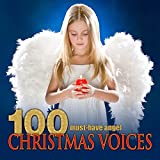 100 Must-Have Angel Christmas Voices