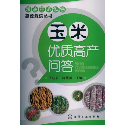 the-food-oil-cash-crop-efficiently-educates-series-corn-high-quality-gao-chans-question-and-answer-c
