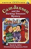 Cam Jansen and the Barking Treasure Mystery