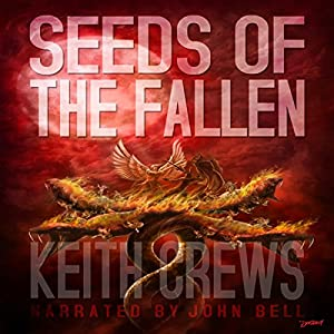 Seeds of the Fallen Audiobook