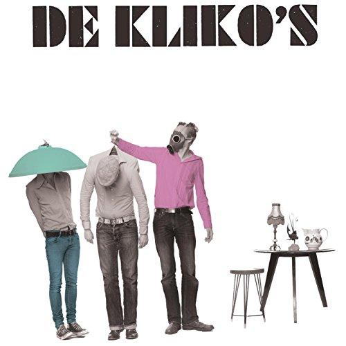 De Klikos-De Klikos-NL-CD-FLAC-2015-JLM