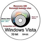 Windows Vista All Versions 32 64-bit...