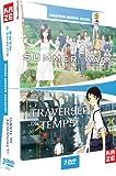 echange, troc Summer Wars + La traversée du temps - Coffret 2 Films de Mamoru Hosoda