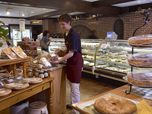 Bakery & Pastry Shop Start Up Business Plan NEW!