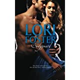 Bodyguard: Outrageous\Riley (Hqn) ~ Lori Foster