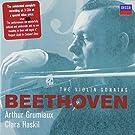 Beethoven : Les dix Sonates pour violon et piano (Coffret 3 CD)