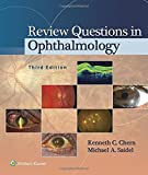 img - for Review Questions in Ophthalmology book / textbook / text book