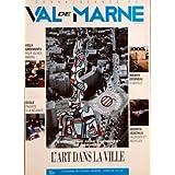 VAL DE MARNE [No 114] du 01/03/1996 - VIEUX GREEMENTS - POUR JEUNES MARINS - ECOLE - PRIORITE A LA REUSSITE -...