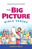 img - for The Big Picture Bible Verses: Tracing the Storyline of the Bible book / textbook / text book
