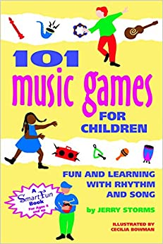 children games with music