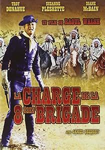 La charge de la 8ème brigade