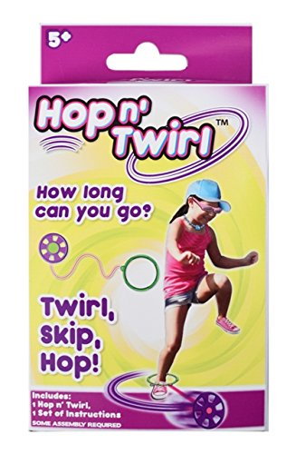 Super Impulse 214A Hop & Twirl Classic Toy, Pack of 12