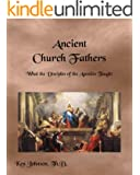 Ancient Church Fathers (English Edition)