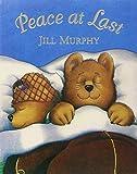 Peace at Last (0230015484) by Murphy, Jill