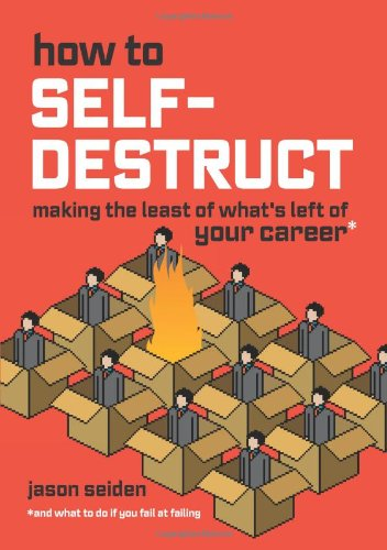 How to Self-Destruct