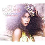 "Commander (2-Track)von ""Kelly Rowland"""