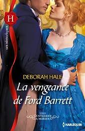La  vengeance de Ford Barrett