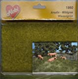 Tapis d'herbes sauvages