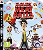 echange, troc Cloudy With A Chance Of Meatballs (PS3) [import anglais]