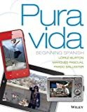 img - for Pura vida: Beginning Spanish book / textbook / text book