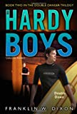 Franklin W Dixon Double Down (Hardy Boys: Undercover Brothers (Aladdin))