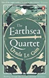Ursula Le Guin The Earthsea Quartet
