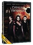 Crónicas Vampíricas 6 Temporada DVD España