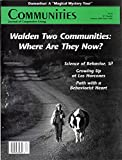 img - for Communities Magazine #103 (Summer 1999) - Walden Two Communities book / textbook / text book