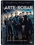 El Arte De Robar [DVD]