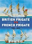 British Frigate vs French Frigate: 17...