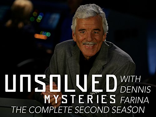 Unsolved Mysteries with Dennis Farina - Season 2