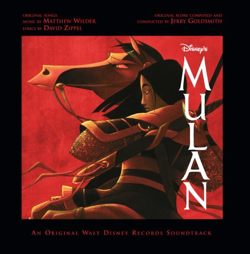 Stevie Wonder - Mulan: An Original Walt Disney Records Soundtrack - Zortam Music