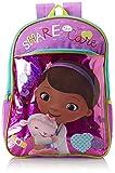 Disney Little Girls'  Doc Mcstuffins Backpack