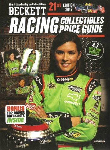 Cards Cover  Guidenascar Racing Games Online Trading Patrick Beckett Collectibles Castdanica Racing