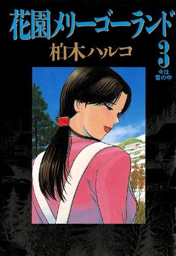 花園メリーゴーランド(3) (ビッグコミックス)