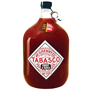 Tabasco Sweet N Spicy Pepper Sauce