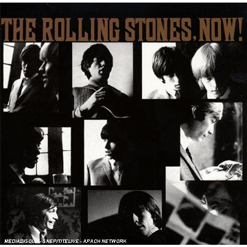 The Rolling Stones - The Rolling Stones. Now! - Zortam Music