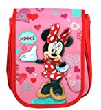 Minnie Mouse Insulated Lunch Bag - RED Heart