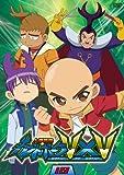 人造昆虫 カブトボーグ V×V Vol.10 [DVD]