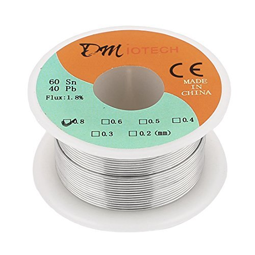 sourcingmap-08mm-35g-60-40-rosin-core-tin-lead-roll-soldering-solder-wire
