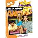 The Amanda Show: Amanda, Please! - Volume 1