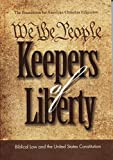 img - for We the People: Keepers of Liberty book / textbook / text book